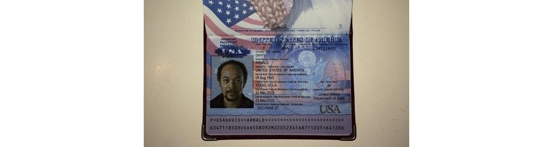 Passport Header