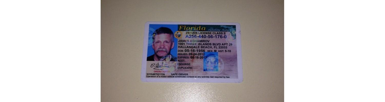 Florida Header