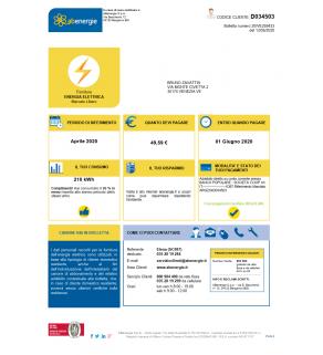 Energie AB, Utility (UK, EU)