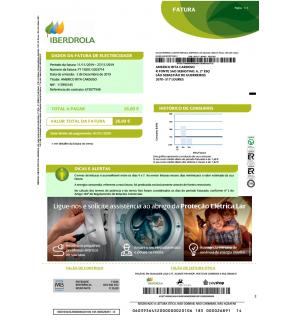 Iberdrola (EU, Mexico)